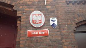 Zakład Karny w Oleśnicy