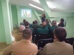 Spotkanie w Areszcie Śledczym w Wałbrzychu